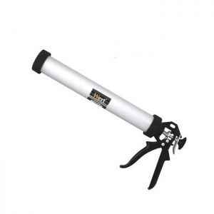 Aluminum Tube Caulking Guns