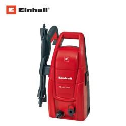 EINHELL - EINHELL 4140710 Yüksek Basınçlı Oto Yıkama TC-HP 1334