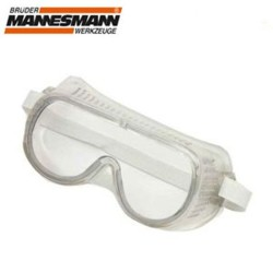 MANNESMANN - Mannesmann 12010 Koruyucu Gözlük Polikarbonat