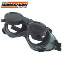 MANNESMANN - Mannesmann 1203 Koruyucu Gözlük Kaynak ve Genel Esaslı