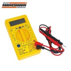 MANNESMANN - Mannesmann 99950 Multimetre
