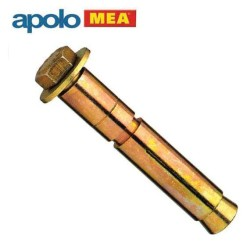 Apolo MEA - MEA Çelik Klipsli Dübel (ZAS, M 8x80)