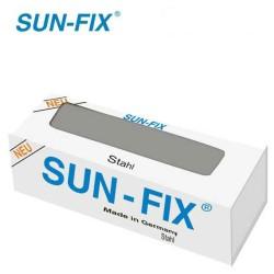 SUN-FIX - SUN-FIX Macun Kaynak, STAHL
