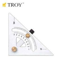 TROY - TROY 23301 Lazerli Açı Ölçer