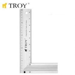 TROY - TROY 23420 Gönye (200mm)