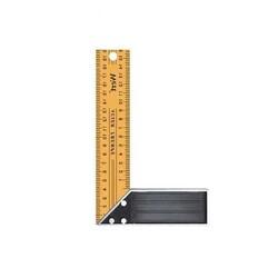 WERT - WERT 2340-200 Marangoz Gönyesi (200mm)