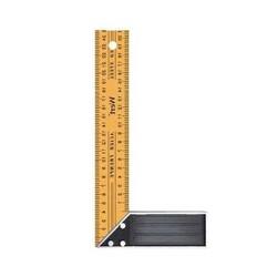 WERT - WERT 2340-250 Marangoz Gönyesi (250mm)