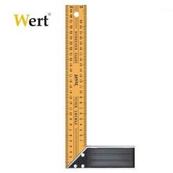 WERT - WERT 2340-600 Marangoz Gönyesi (600mm)