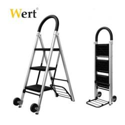WERT - WERT 9015 El Arabası - Merdiven